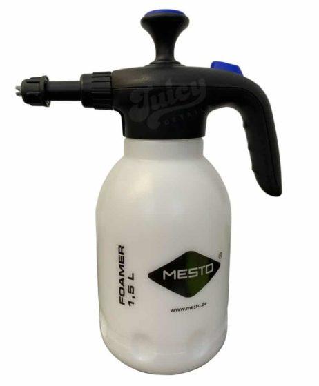 Mesto foamer pressure sprayer