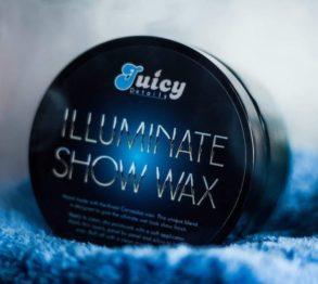 Illuminate Show Wax